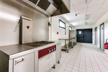 cuisine - Espace Chantemelles